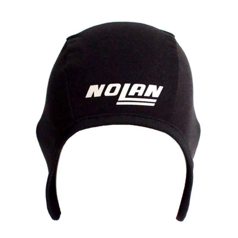 Raja Motor Nolan TOP9102 Hitam Head Cooler Helm Cup