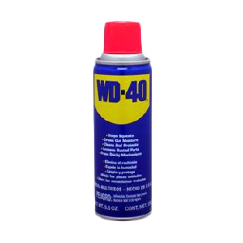 WD40 AKR9002 Pelumas Multiguna [6.5OZ/ 191 ml]