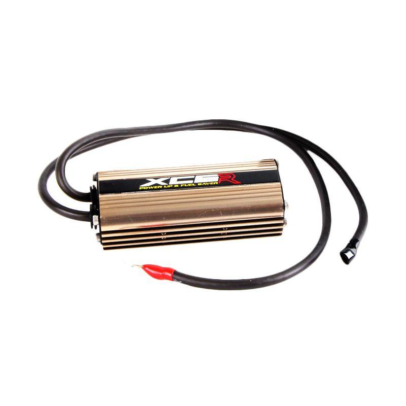 Hurricane XCSR STZ9999 Titanium Voltage Stabilizer Motor