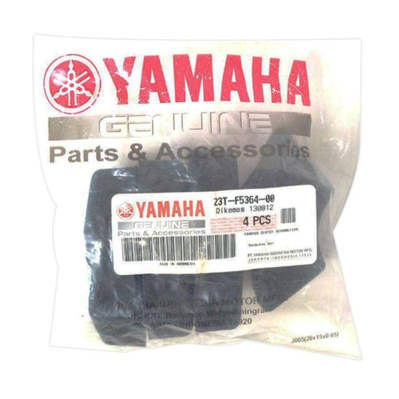 harga Yamaha Genuine Parts YMH0429-23TF53640000 Karet Tromol Untuk Yamaha RX King Blibli.com