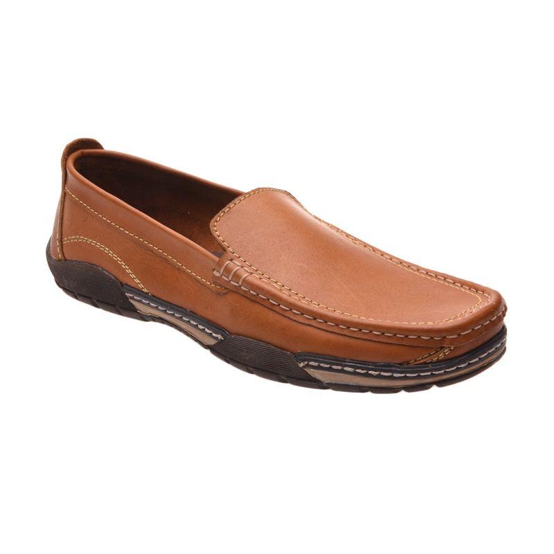 Formen BF 102 Tan Sepatu Pria