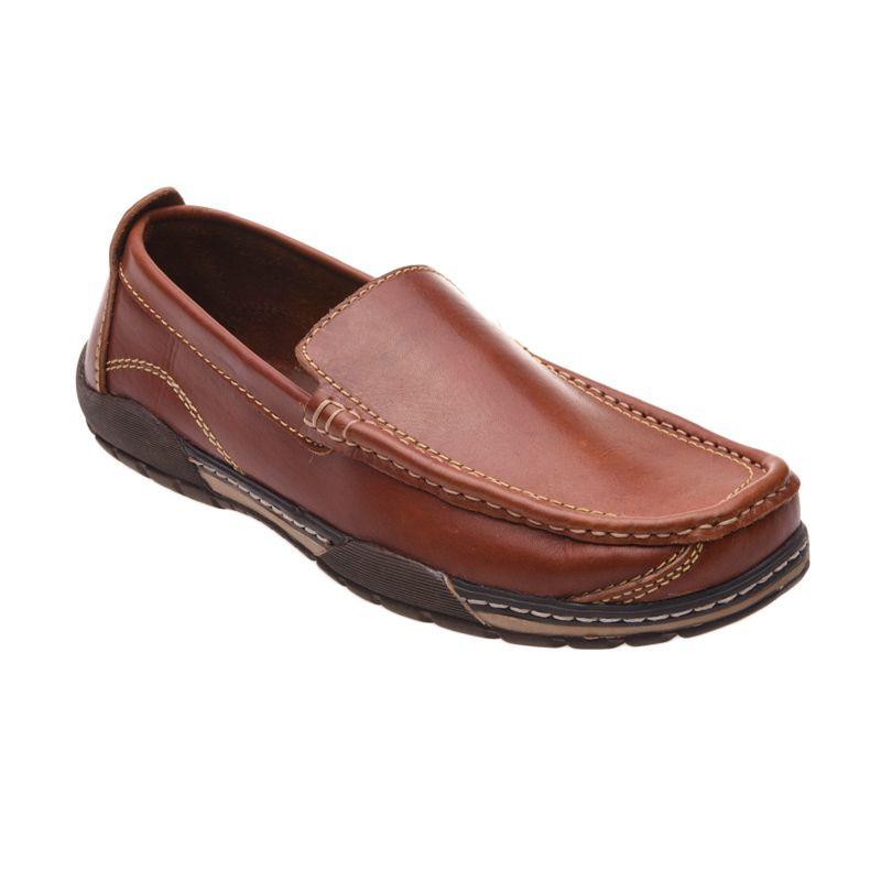 Formen BF 102 Brown Sepatu Pria