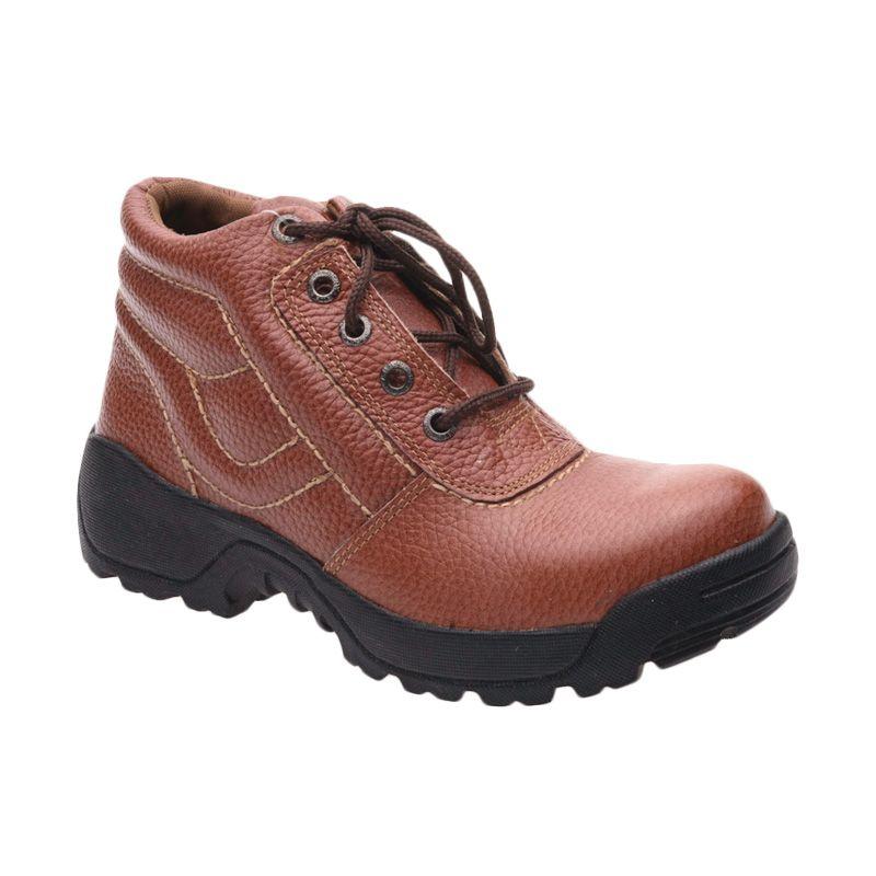 Formen SPT 039 Tan Sepatu Pria