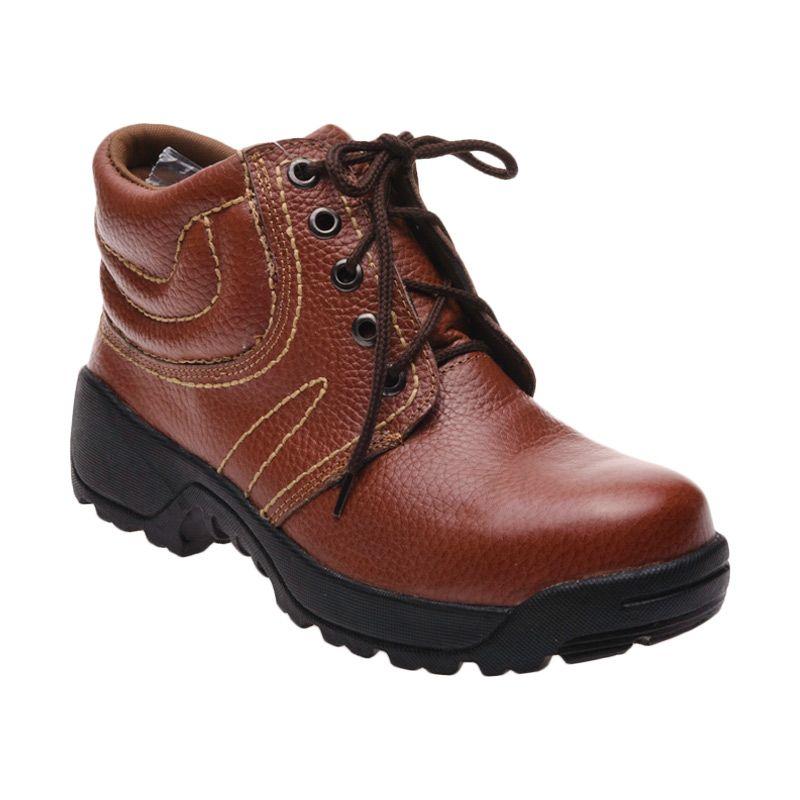 Formen SPT 042 Tan Sepatu Pria