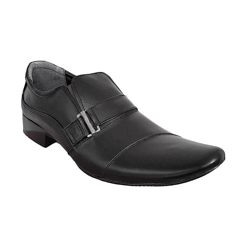 Handymen 207 Black Sepatu Pria