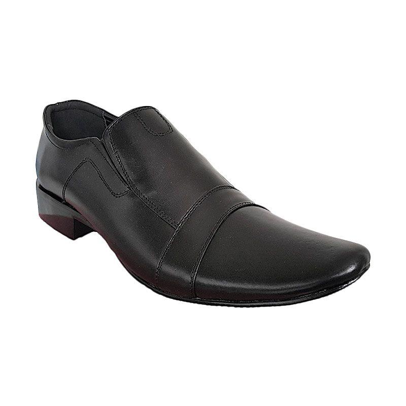 Handymen 403 Black Sepatu Pria