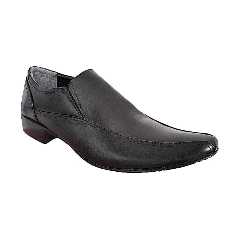 Handymen 404 Black Sepatu Pria