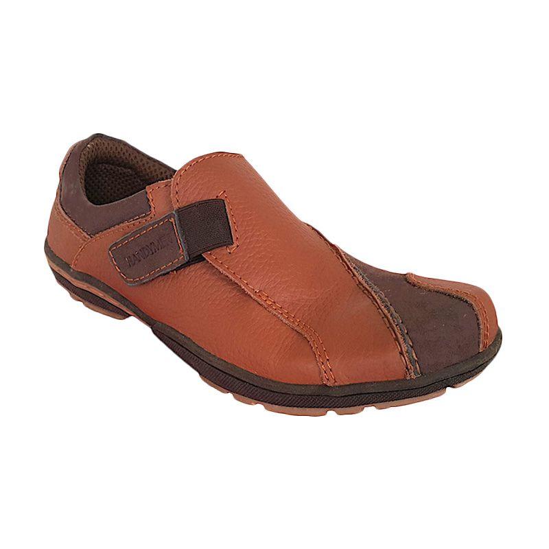 Handymen JGR 11 Coral Sepatu Pria