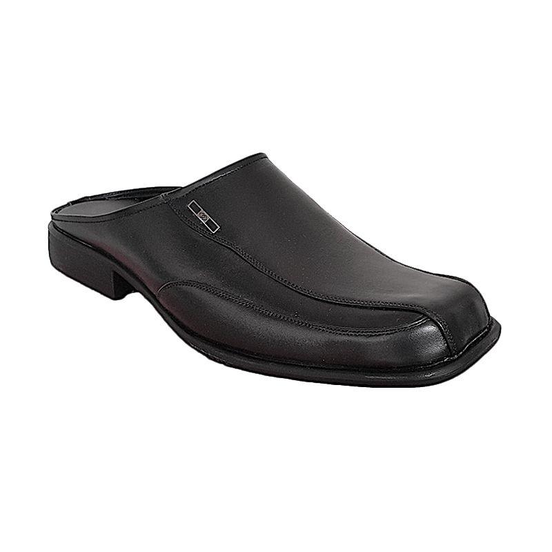 Handymen SB 315 Black Sepatu Pria