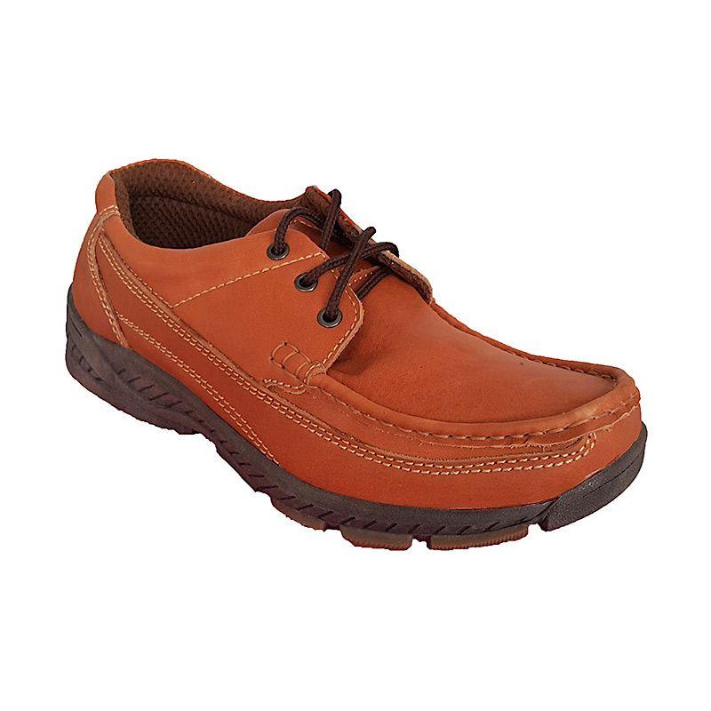 Handymen SBR 01 Tan Sepatu Pria