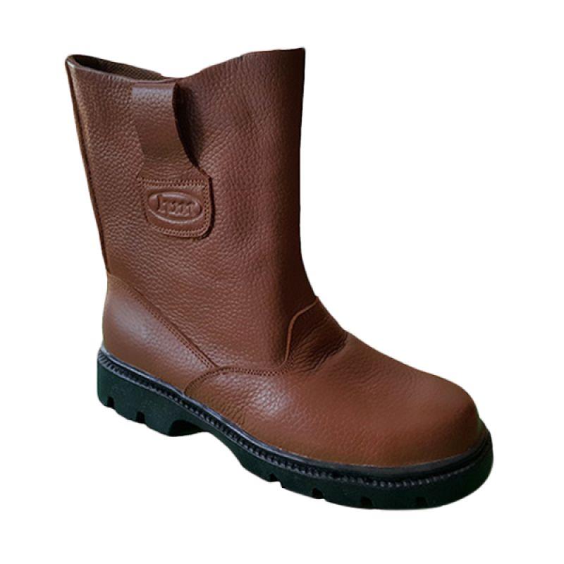 Handymen SF 20 Tan Sepatu Pria