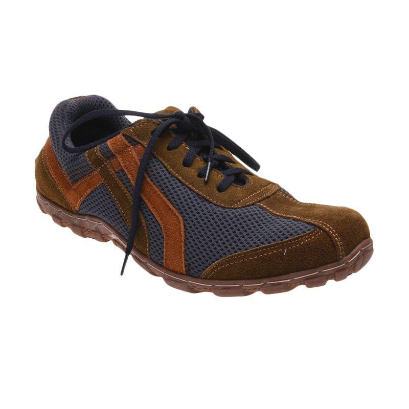 Handymen SPT 04 Olive Sepatu Pria