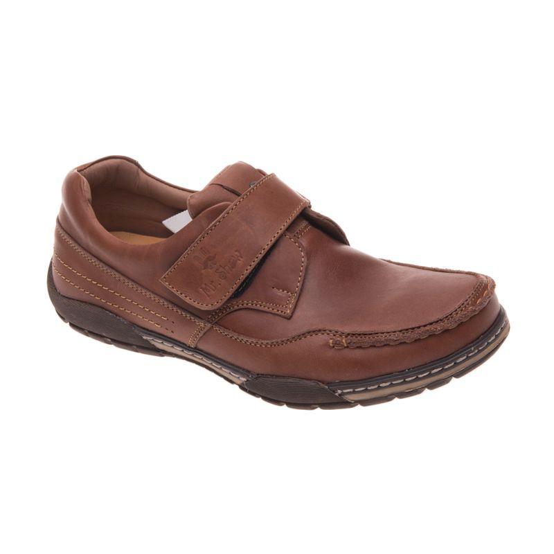 Mr. Show KT 01 Tan Sepatu Pria