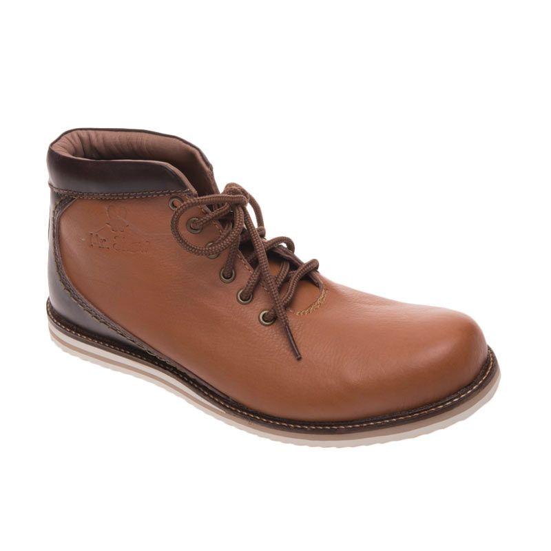 Mr. Show SBT 07 Tan Sepatu Pria