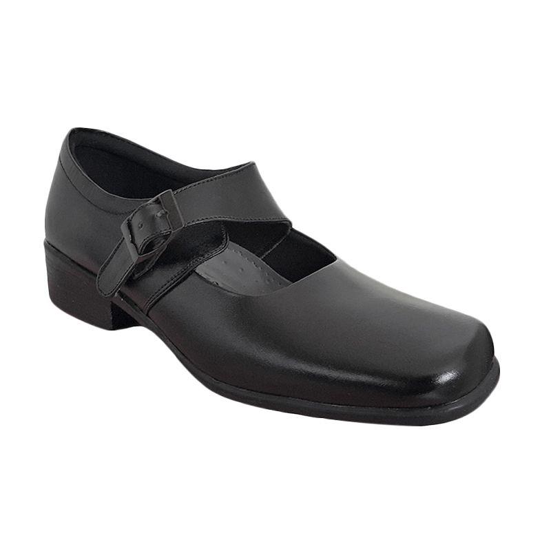Vindy's PK 02 Black Sepatu Wanita