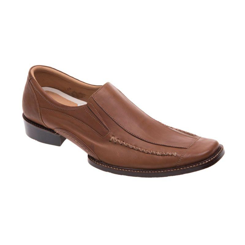Mr. Show 502 Tan Sepatu Pria