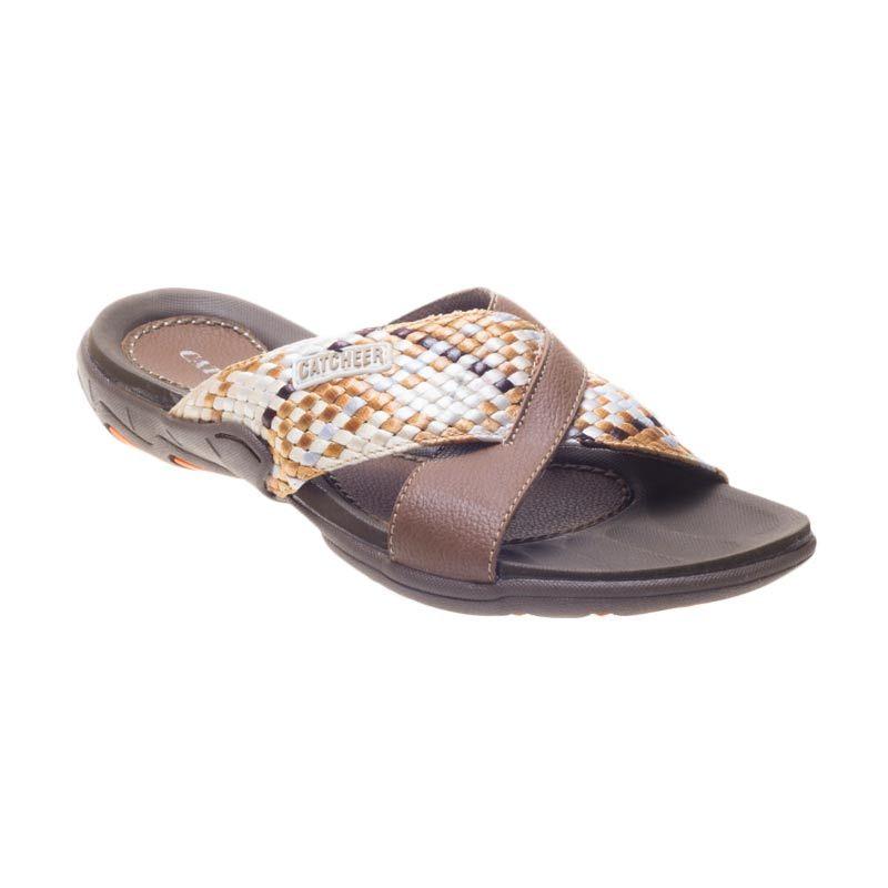 Catcheer Slip Sandal AT06 Cream