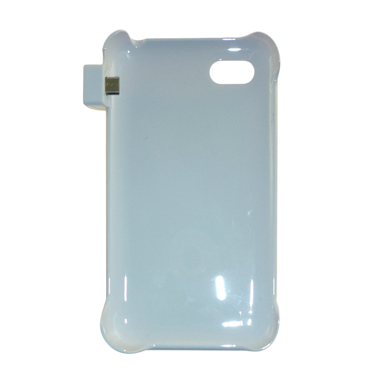 Battery Case For Blackberry Q5 M 5 - Putih