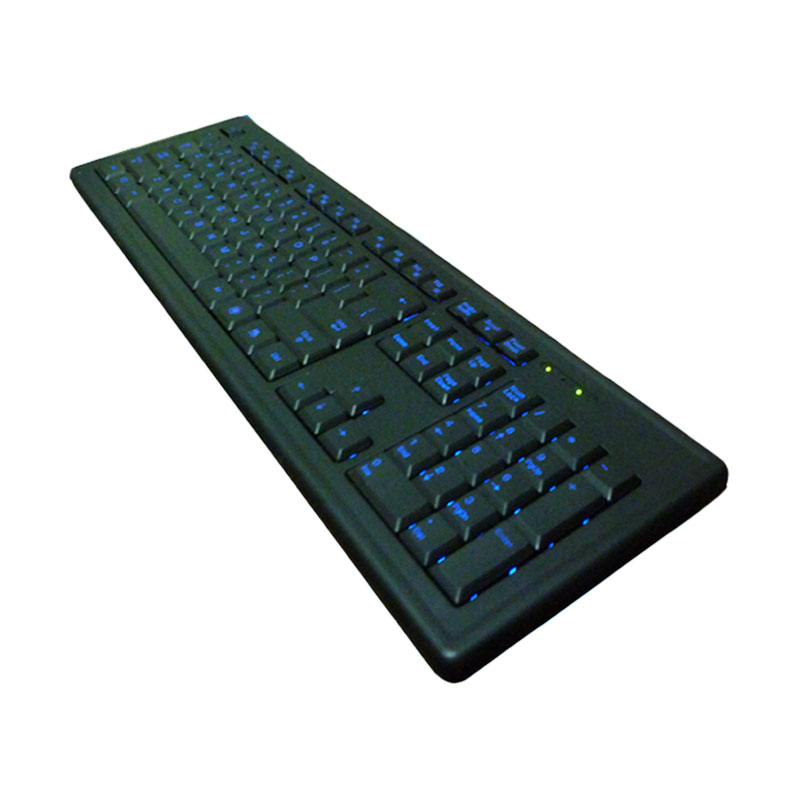 Rapid 3302 LED Keyboard