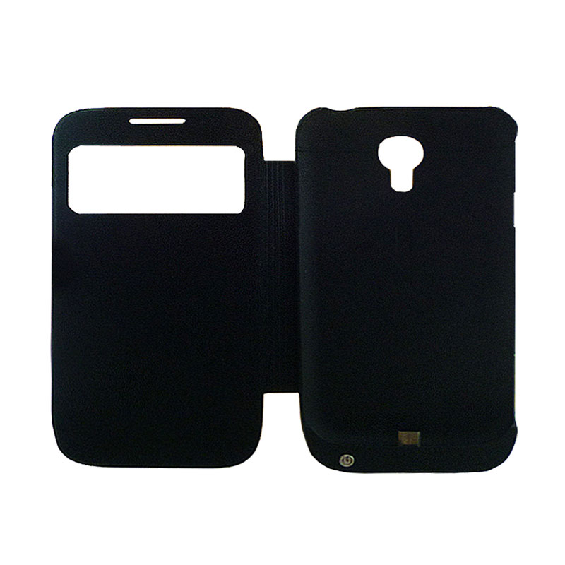 Rapid Battery Casing for Samsung Galaxy S4 Mini - Hitam