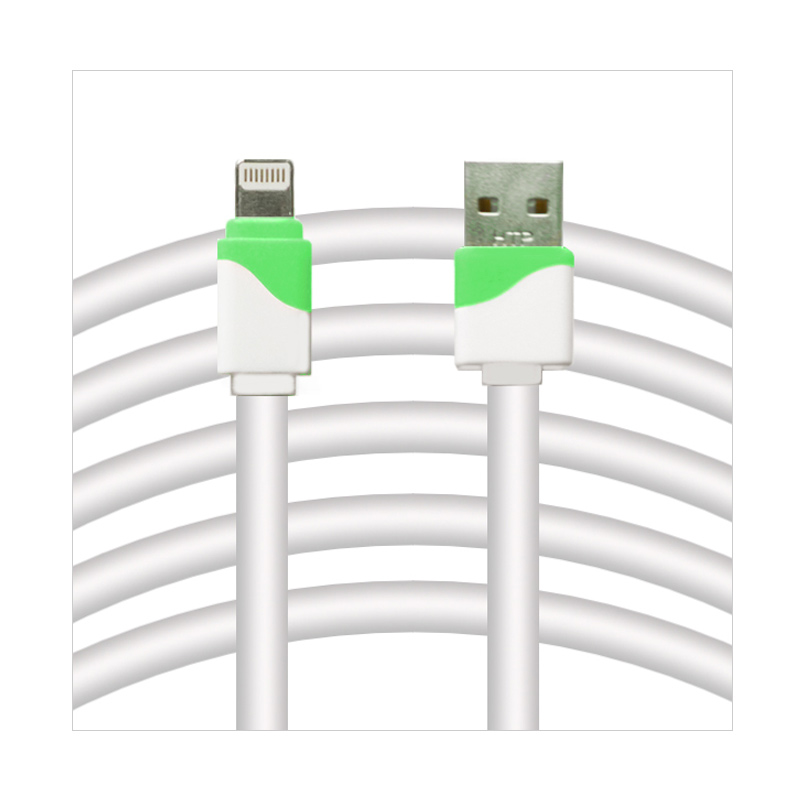 Rapid Kabel USB lightning Data Cable for iPhone 5 [8 Pin/1 m]