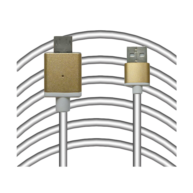 Rapid Magnet USB to Micro USB Kabel