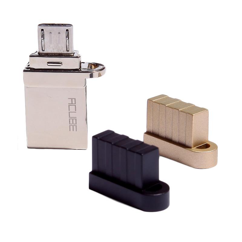 Rapid Memory OTG USB - Silver [32 GB]