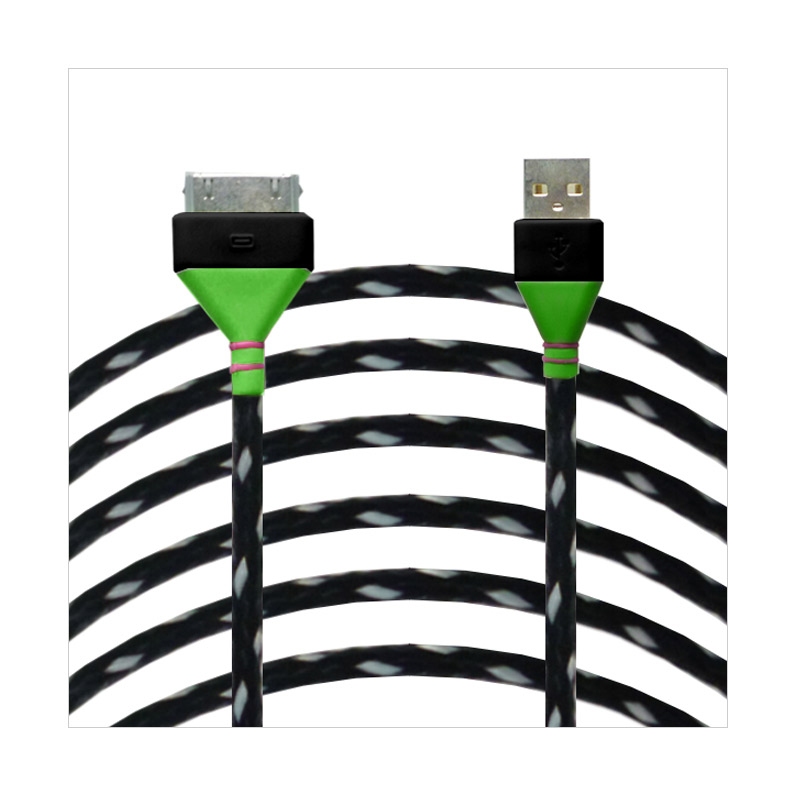 Rapid USB Kabel Data for iPhone 4 [30 Pin]
