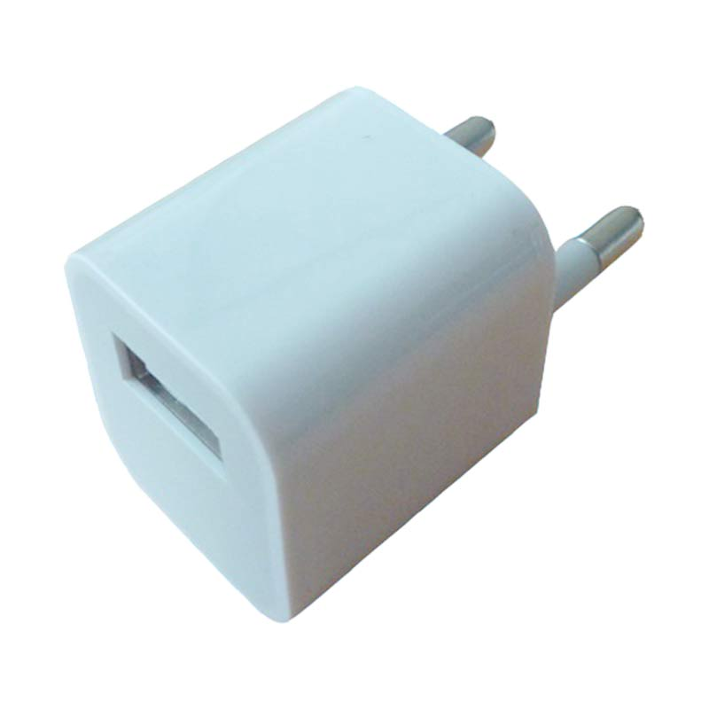 Rapid USB R-1-8001 White Adaptor for Iphone
