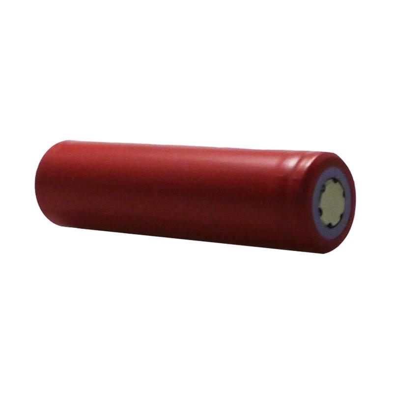 Rapid Sanyo 18650  Baterei [Lithium/2200 mAh]