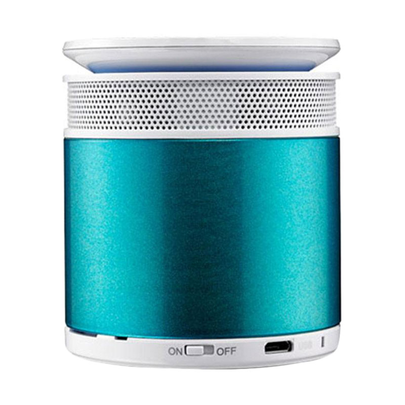 Rapoo A3060 Mini Bluetooth Speaker - Blue
