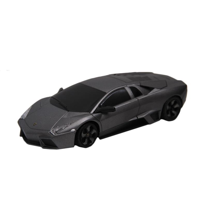 harga Rastar Mobil RC Lamborghini Reventon Mainan Anak [1:24] Blibli.com