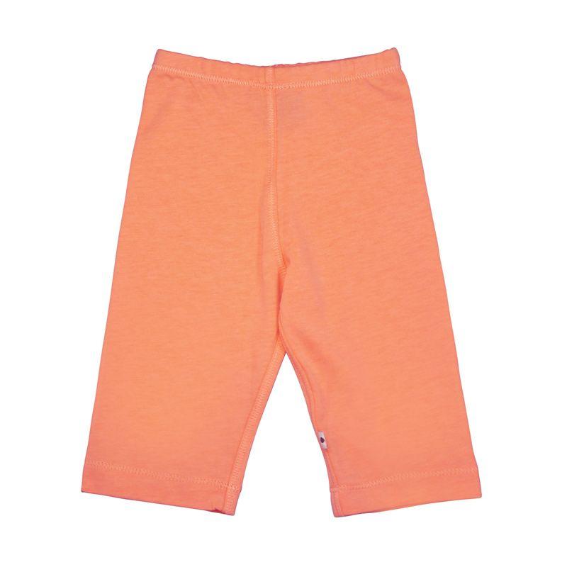 Babysoy Unisex Slip On Pant Cantaloupe Celana Tidur Bayi