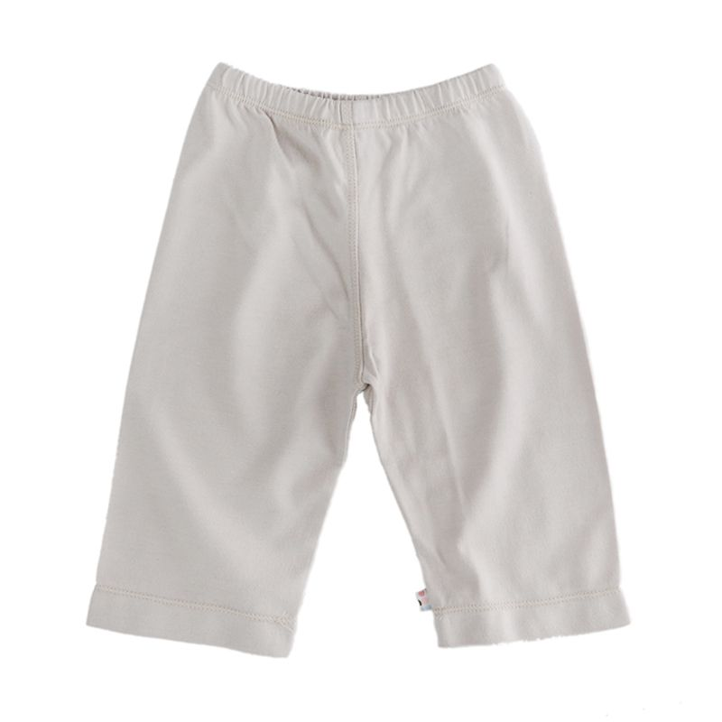 Babysoy Unisex Slip On Pant Cloud Celana Tidur Bayi
