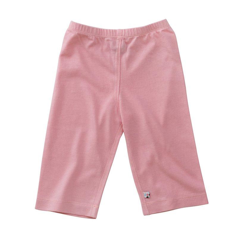 Babysoy Unisex Slip On Pant Petal Celana Tidur Bayi