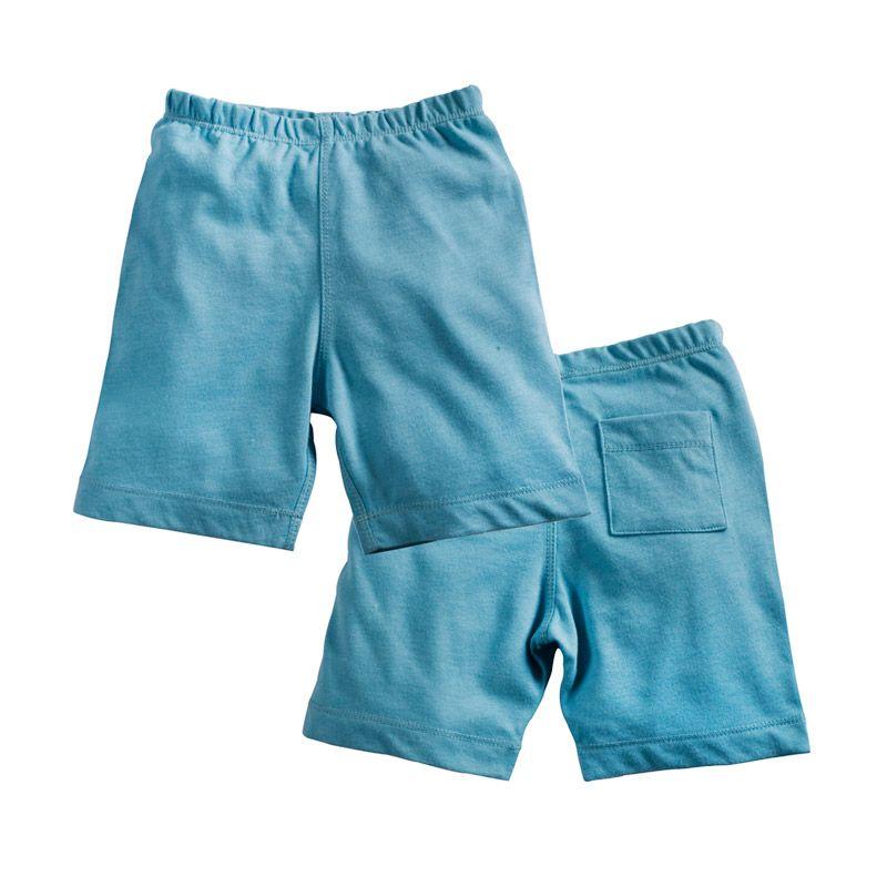 Babysoy Unisex Soy Soft Shorts Ocean Celana Tidur Bayi