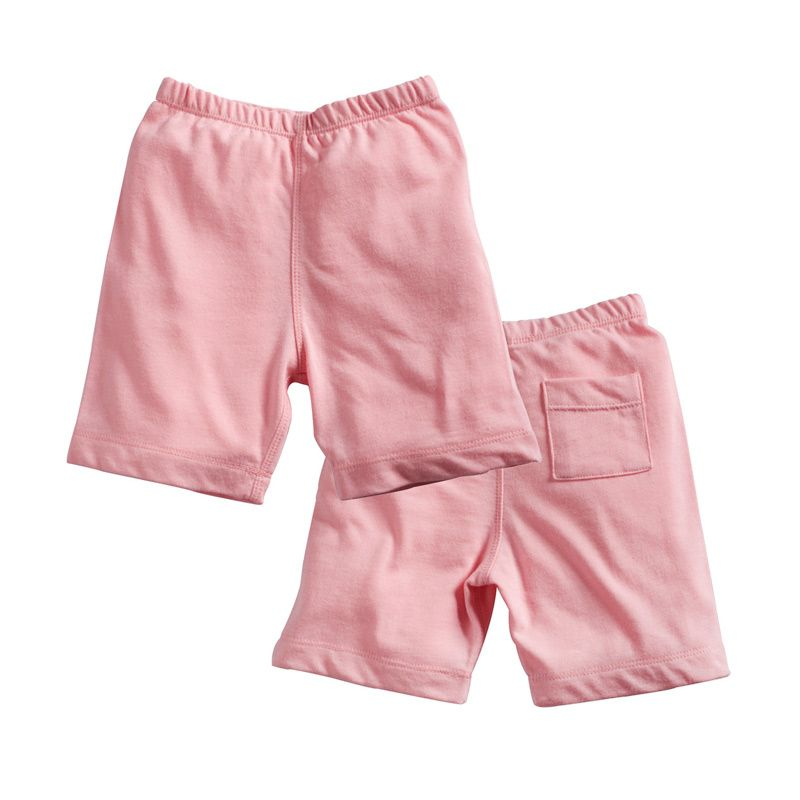 Babysoy Unisex Soy Soft Shorts Petal Celana Tidur Bayi