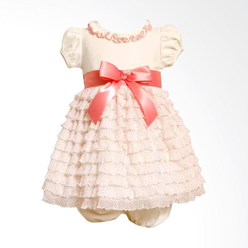 Bonnie Jean Ruffle Skirt