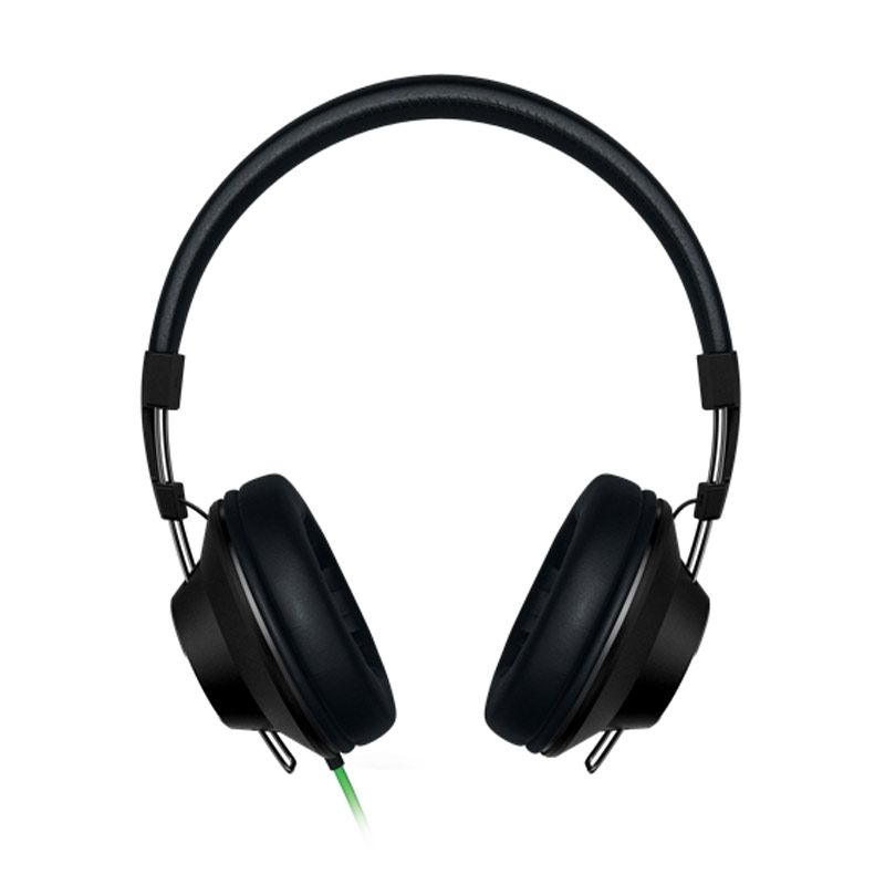 Razer Headphone Adaro Stereo - Hitam