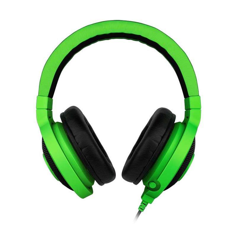 Razer Headset Kraken Green