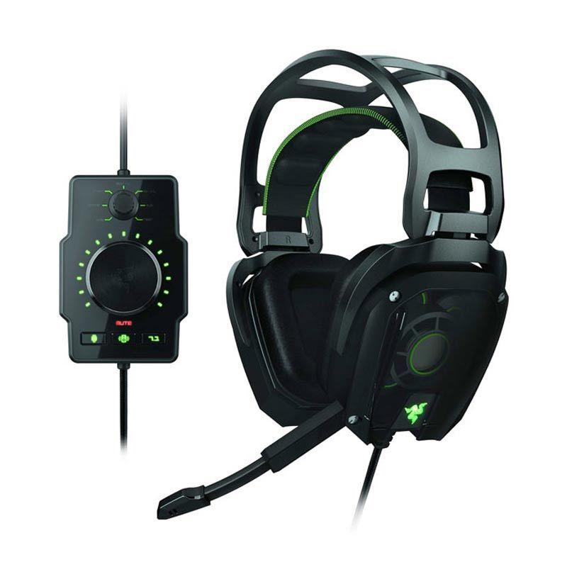 Razer Headset Tiamat 7.1