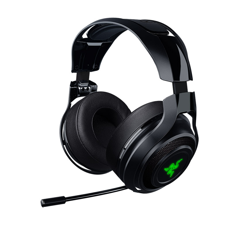 Razer ManO'War Wireless 7.1 Surround Sound Headset