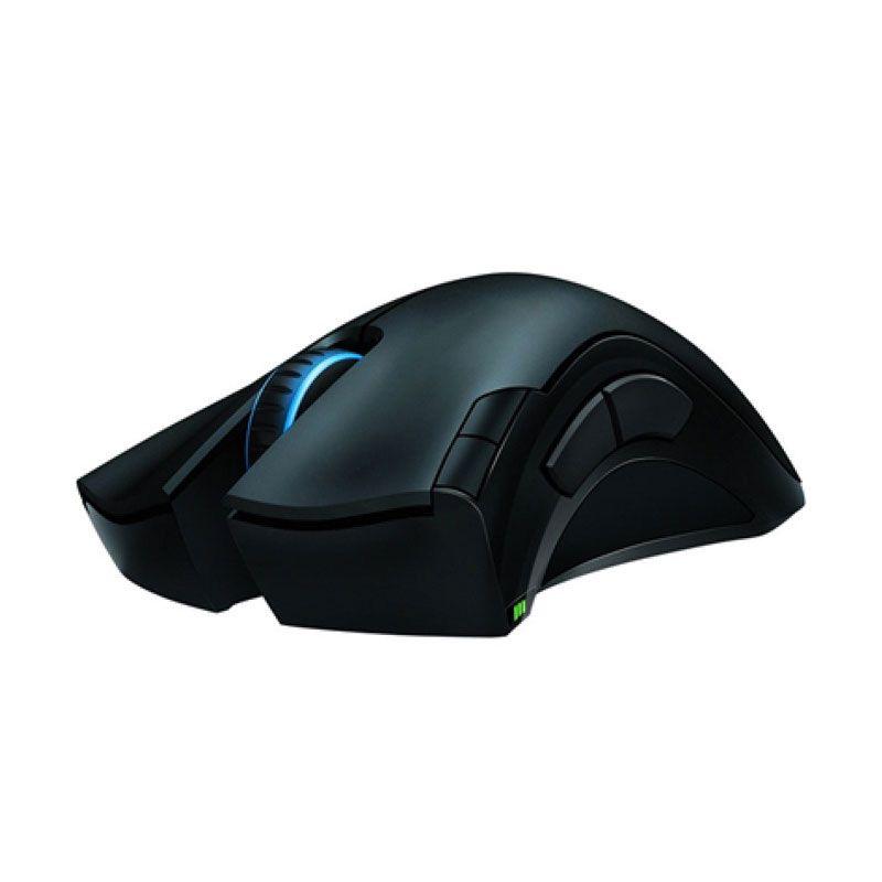 Razer Mouse Mamba 4G
