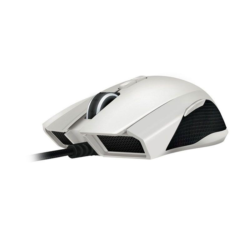 Razer Mouse Taipan White