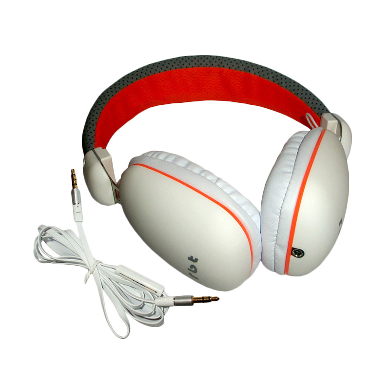 RBT EP-10 Headset - White