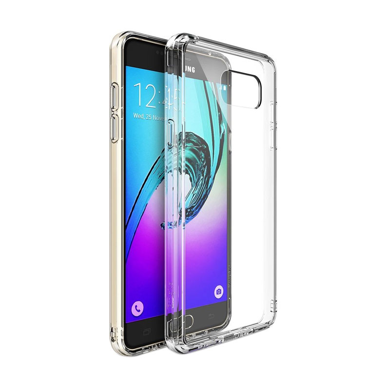 Rearth Ringke Fusion Case for Galaxy A7 2016 - Crystal View