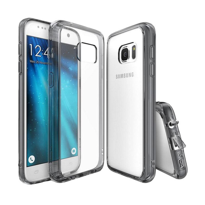 Rearth Ringke Fusion Casing for Samsung Galaxy S7 - Smoke