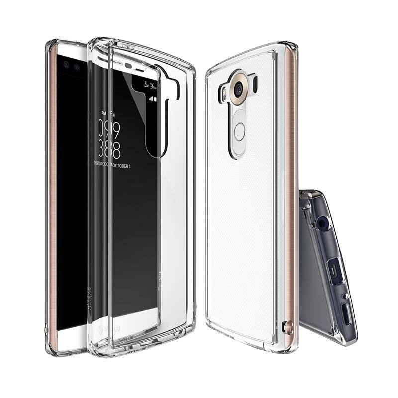 Rearth Ringke Fusion Crystal View Casing for LG V10