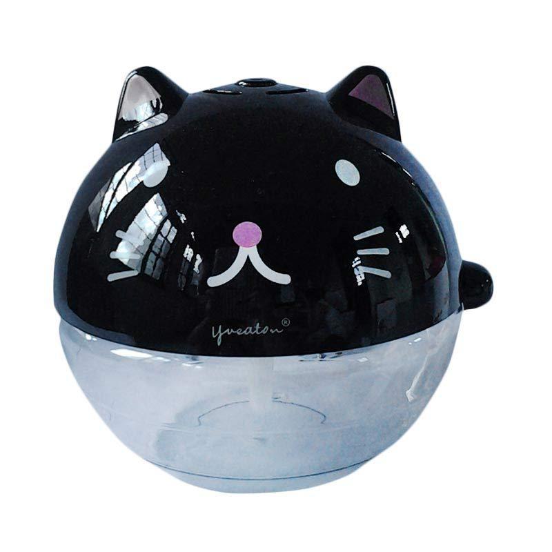 VISA DEAL - Red Cherry Air Purifier KJ-Black Cat