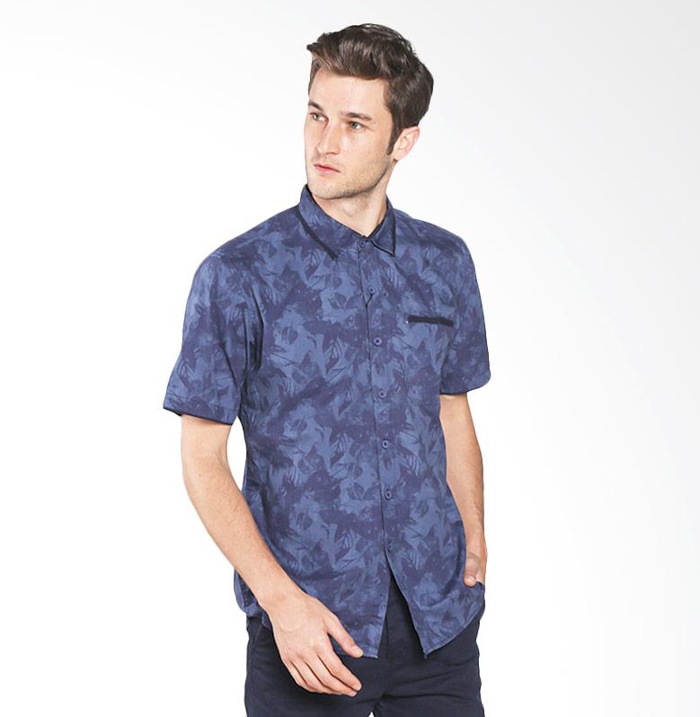 Red Cliff Casual ZC1520JF Shirt - Blue Purple Extra diskon 7% setiap hari Extra diskon 5% setiap hari Citibank – lebih hemat 10%
